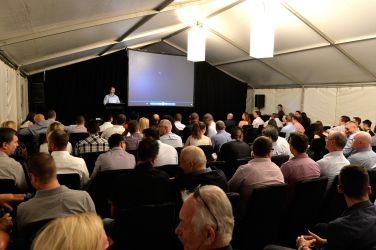 Rebranding Launch Presentation