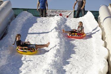 Snow Pilbara Events