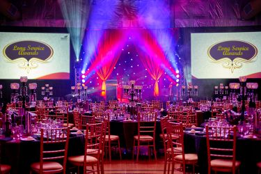 Themed Awards Dinner Newman